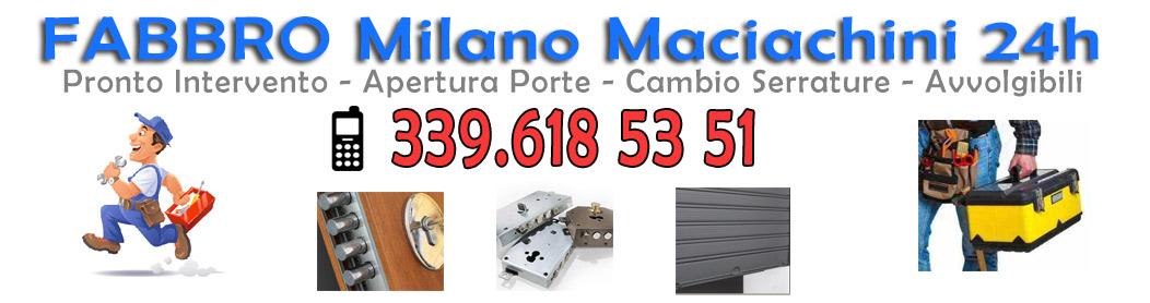 339.6185351 Fabbro Milano Maciachini